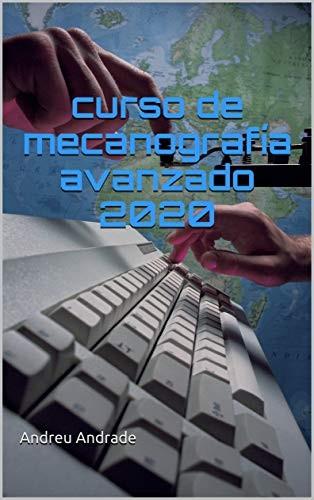 Curso de mecanografía avanzado 2020