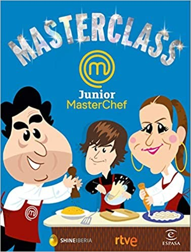 Masterclass: Junior. MasterChef