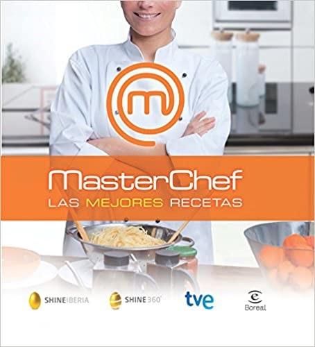 MasterChef: Las mejores receta