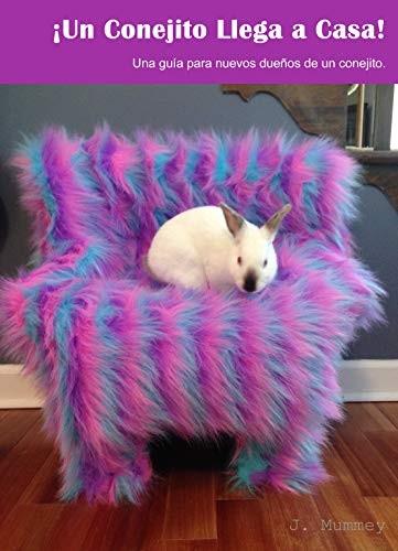 ¡Un Conejito Llega a Casa!: Una guía para nuevos dueños de un conejito.