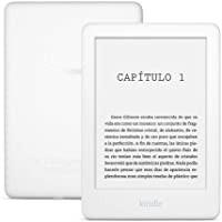 Kindle, ahora con luz frontal integrada