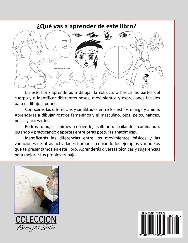Como Dibujar Anime y Manga