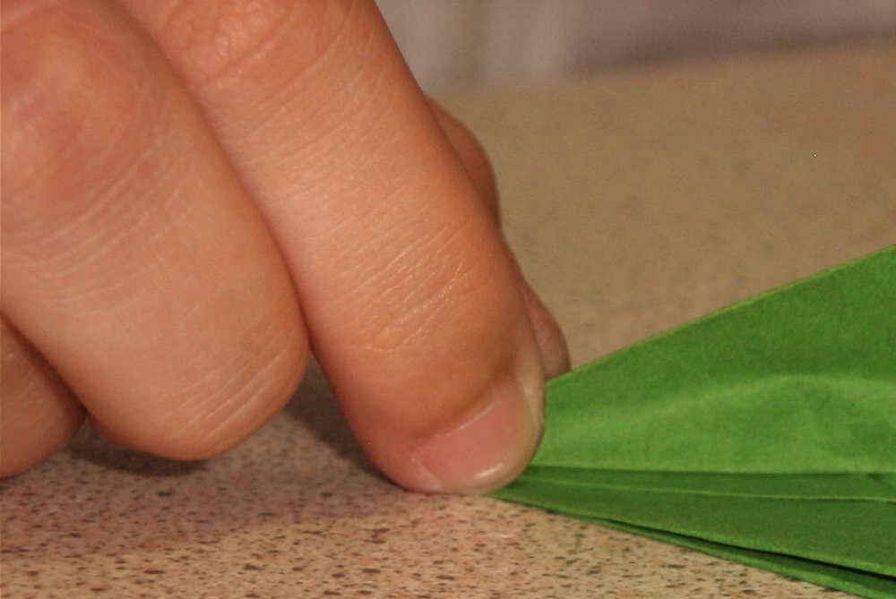 Papiroflexia Infantil de Animales