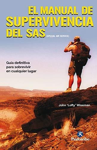 El manual de supervivencia del SAS