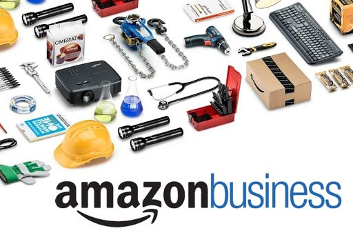 ★ Amazon Business