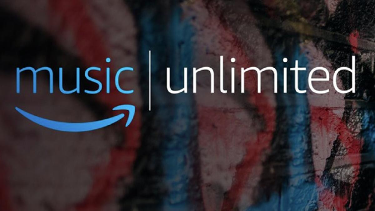 ★ Amazon Music Unlimited