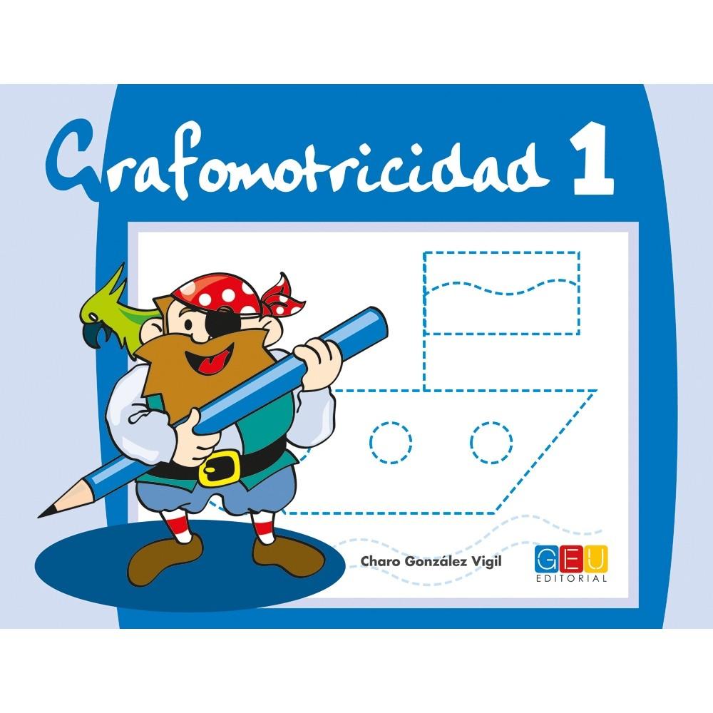 ★ GRAFOMOTRICIDAD 1