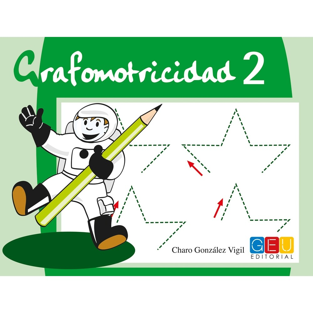 ★ GRAFOMOTRICIDAD 2