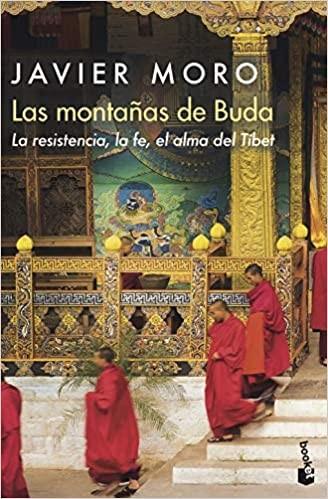 ★ Las montañas de Buda