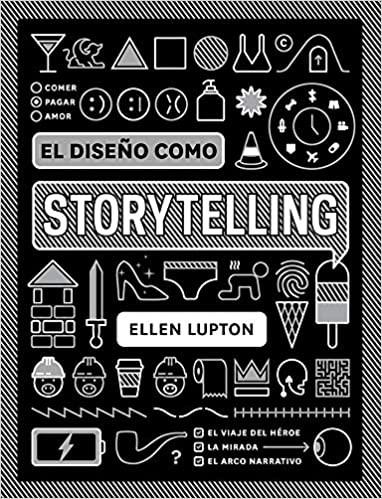 ★ El diseño como storytelling