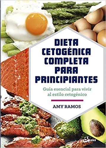 ★ Dieta cetogénica completa para principiantes