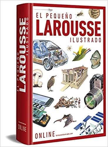 ★ El Pequeño Larousse ilustrado