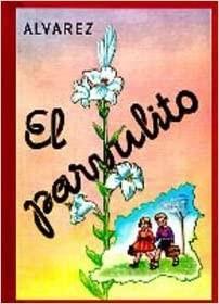 ★ El Parvulito (Biblioteca del Recuerdo)