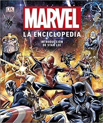 ★ Marvel. La enciclopedia