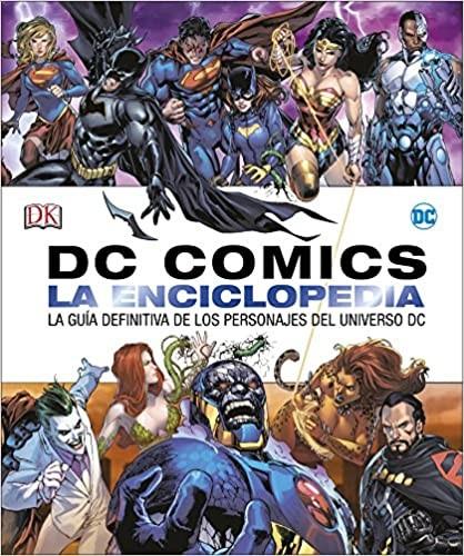 ★ DC Comics La enciclopedia