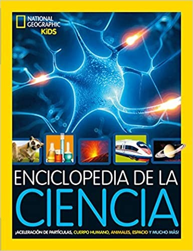 ★ Enciclopedia de la ciencia National Geographic